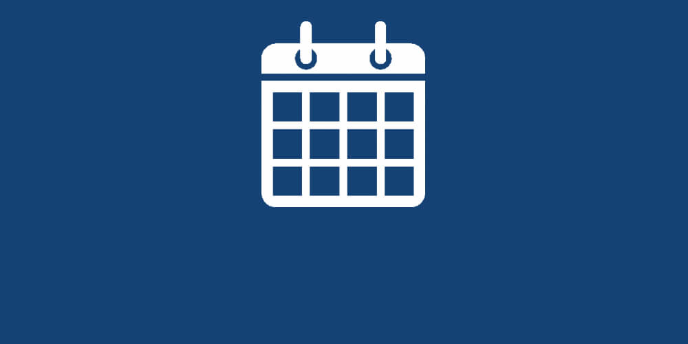 Calendar Icon Blue : Home moorhill primary school cannock